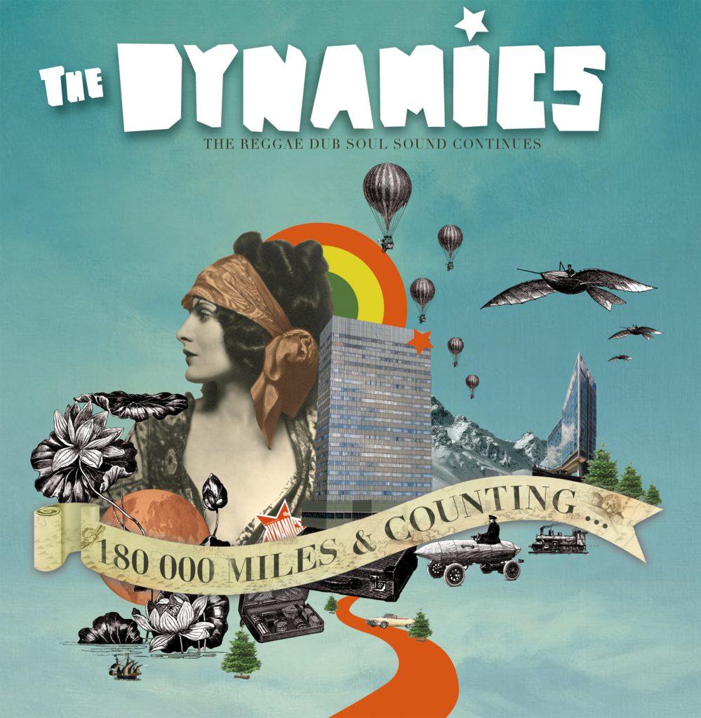 the dynamics-180 000Milesandcounting